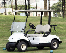 Golf car kirayəsi